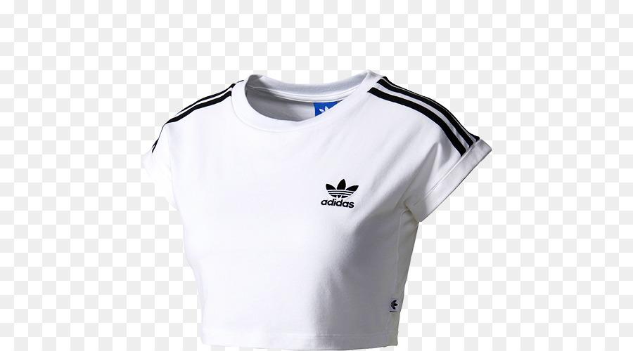 f059938551dc9 T-shirt Adidas Originals Crop top - adidas creative png download - 500 500  - Free Transparent Tshirt png Download.