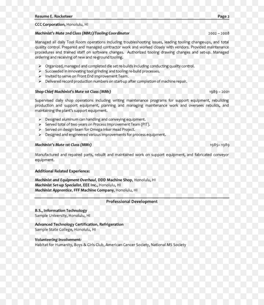 Résumé Template Cover letter Engineering Job description - engineer ...