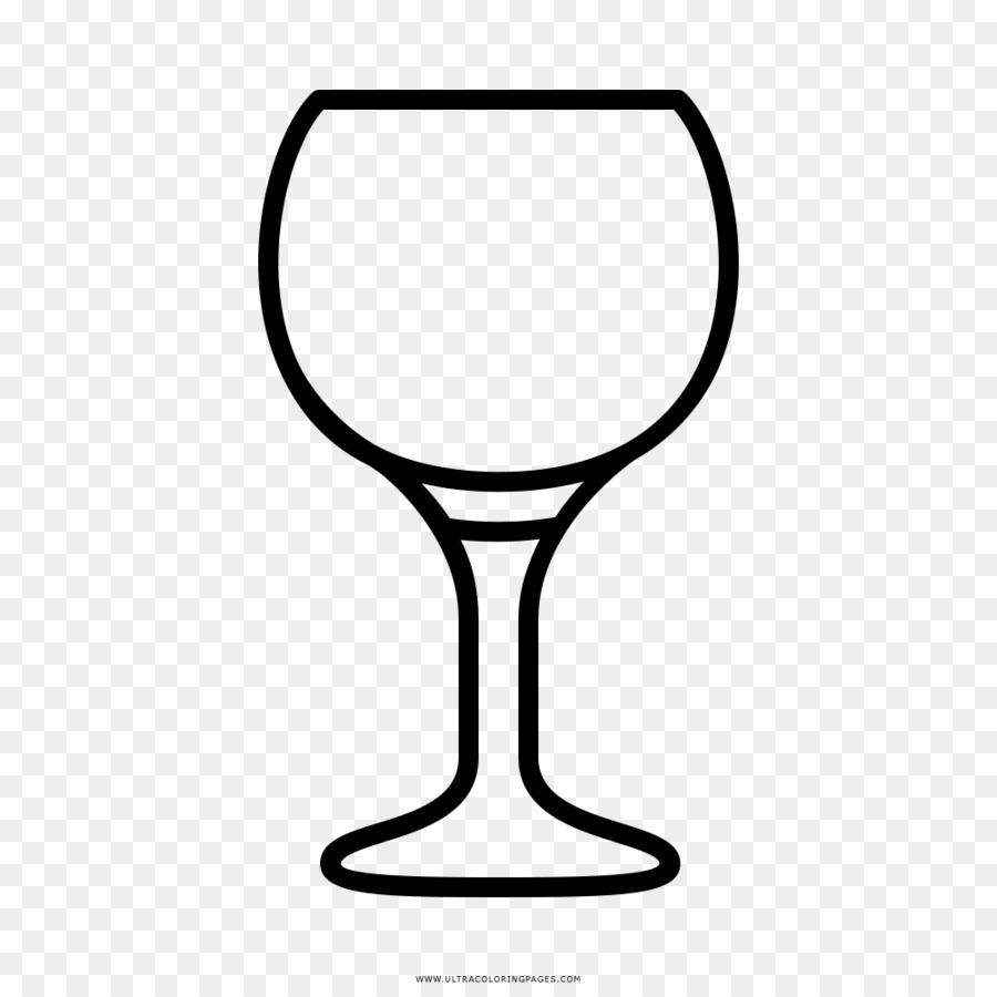 Gelas Anggur Gambar Piala Buku Mewarnai Anggur Unduh Gelas