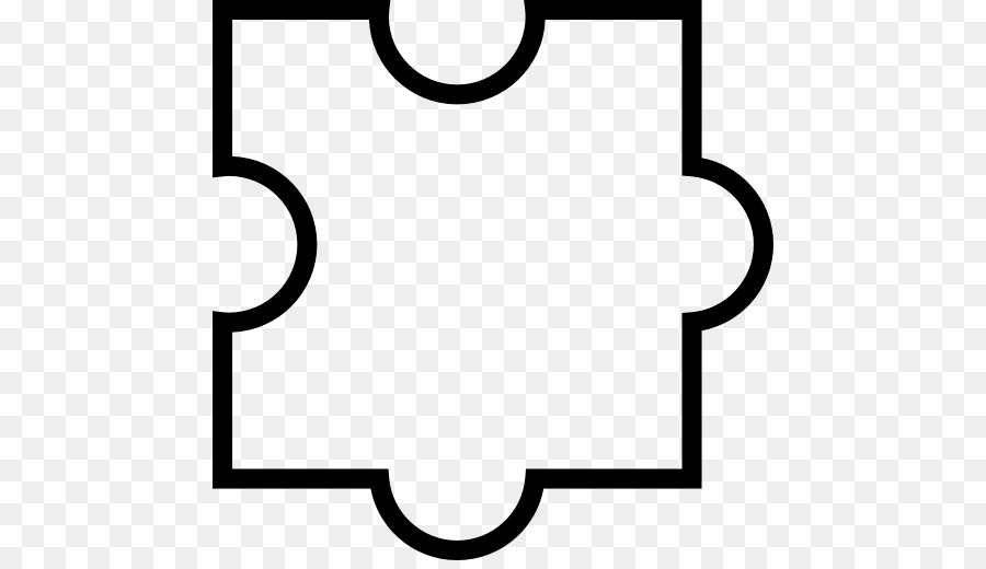 Jigsaw Puzzles Computer Icons Clip Art Transparent Crossword Clue