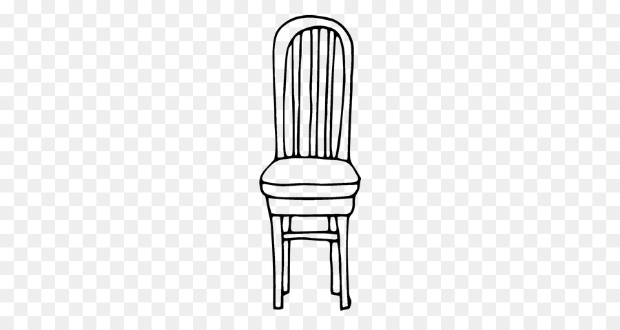 Table Coloring book Chair Drawing - wooden chair png download - 600 ...