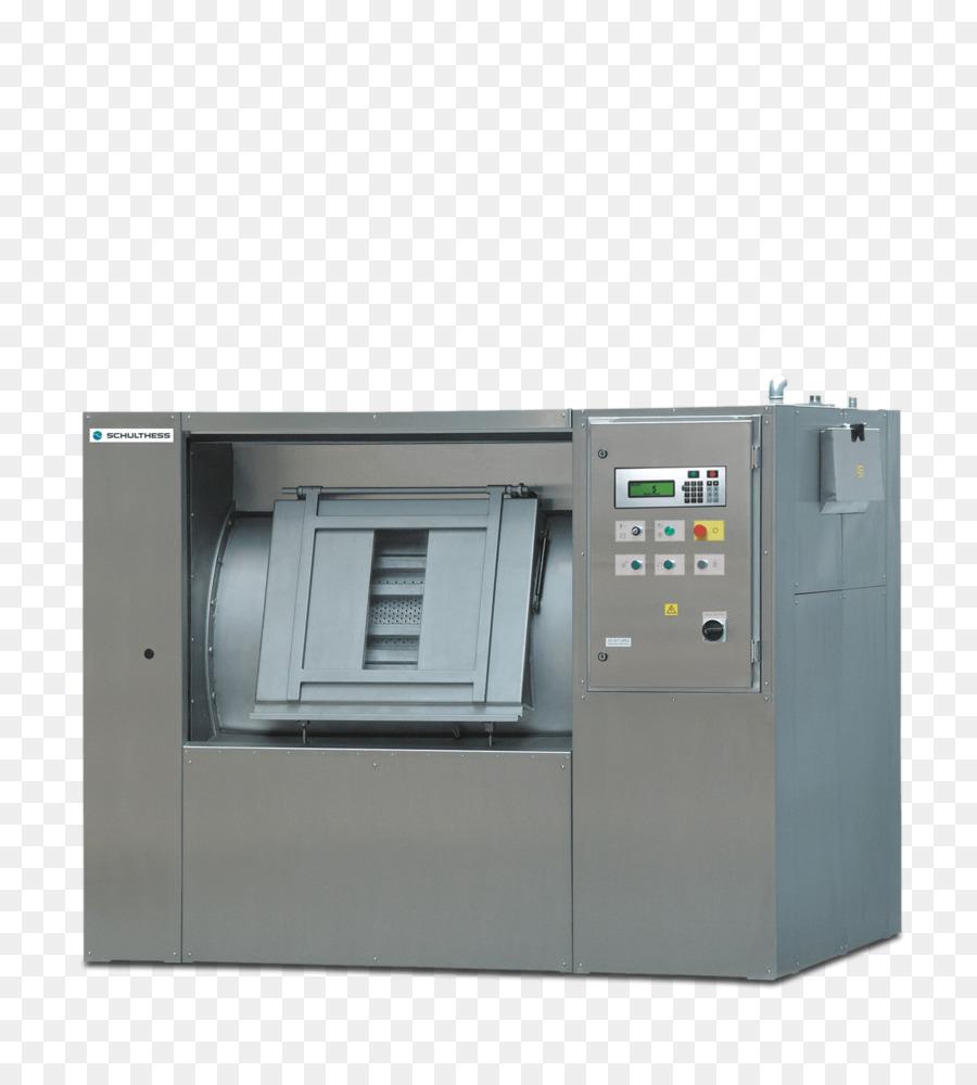 Washing Machines Laundry Industry Symbol For Fabric Softener On