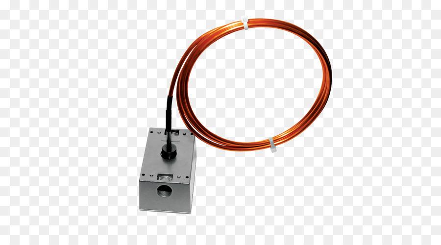 Electrical Cable Sonde De Temprature Sensor Wire Ohm Copper