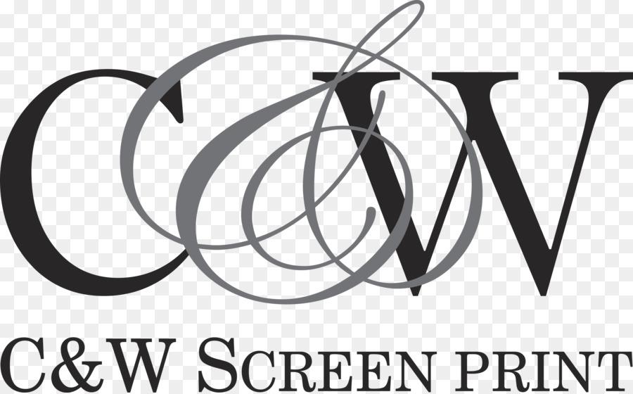 logo word screen printing direct to garment printing design png