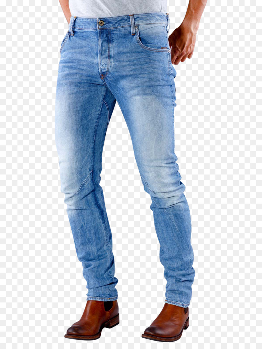 e918f2ae52 Jeans Denim G-Star RAW Slim-fit pants - jeans png download - 1200 1600 - Free  Transparent Jeans png Download.