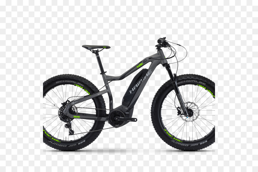 Elektro-Fahrrad-Motorrad-Haibike Mountain bike - Fahrrad png ...