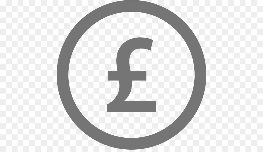 Pound Sterling Currency Symbol Pound Sign Exchange Rate Gbp Symbol