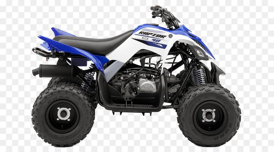 Yamaha Motor Company Yamaha Raptor 700R Honda All Terrain Vehicle  Motorcycle   Honda