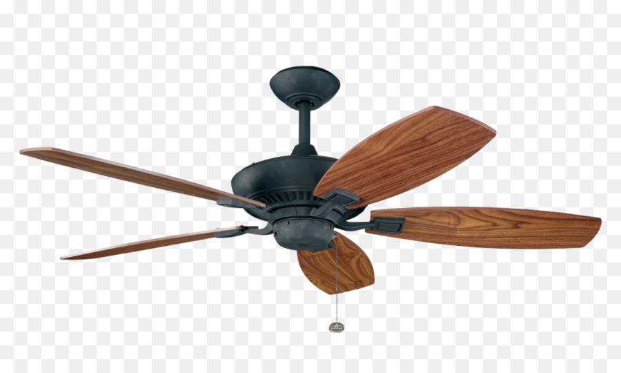 Lighting Ceiling Fans Kichler Canfield Fan