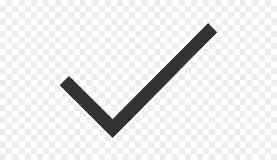 Computer Icons Check Mark Symbol Checkbox Symbol Png Download