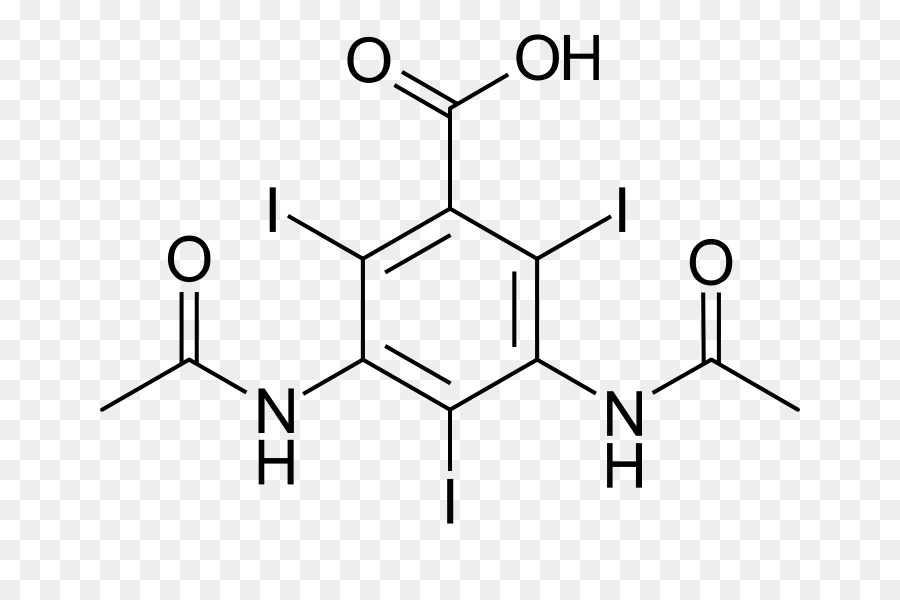 Chemistry Chemical Structure Chemical Substance Atom Iodine Symbol