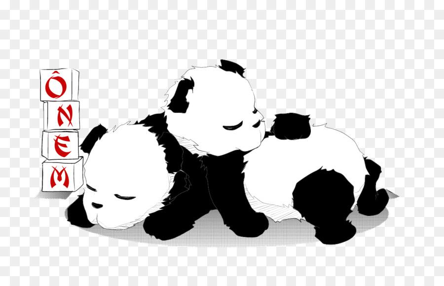 El panda gigante panda Rojo libro para Colorear de Oso Ternura - oso ...