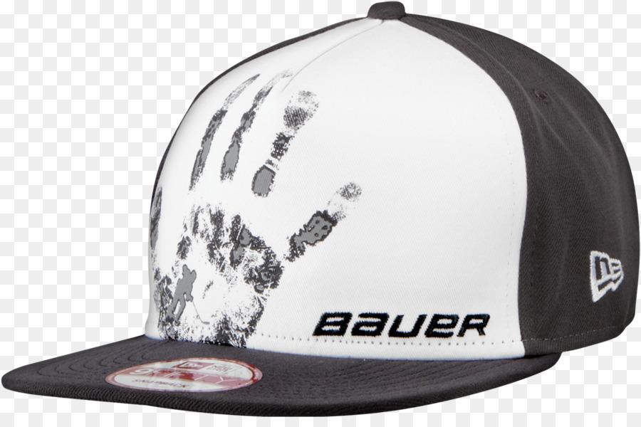 Baseball cap Ice hockey Bauer Hockey New Era Cap Company - baseball ... eac437507ab