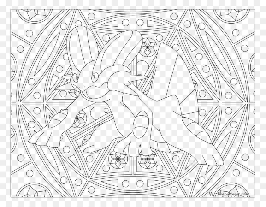 Pikachu Increíble Pokemon Libro de Colorear para Niños y Adultos: 40 ...