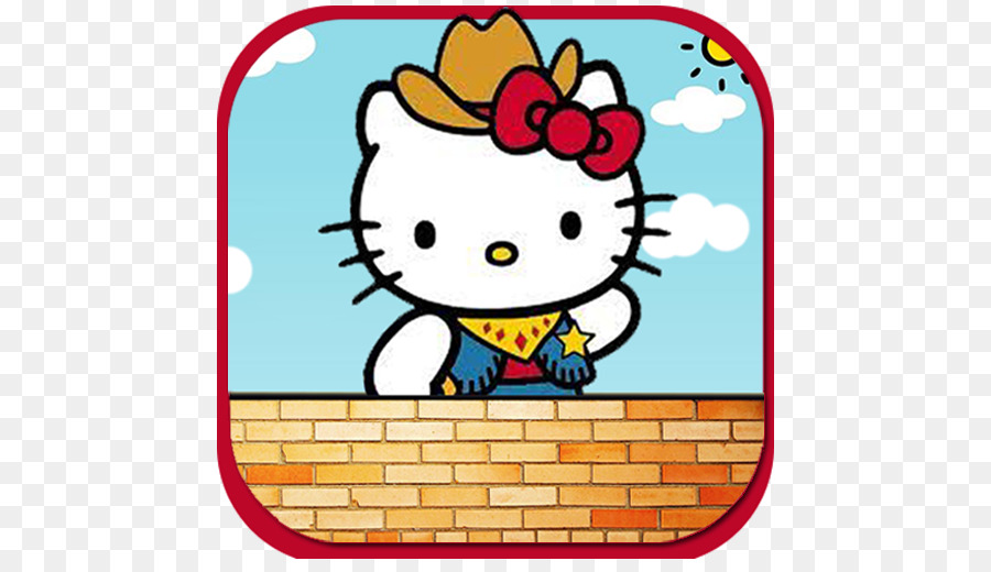 Hello Kitty Happy Birthday Greeting Note Cards