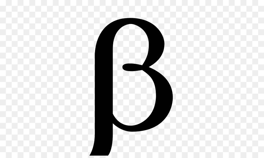 Beta Computer Icons Symbol Clip Art Symbol Png Download 540540