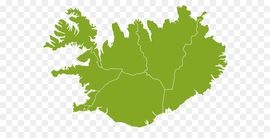 Iceland World map - iceland vector map png download - 642*450 - Free ...