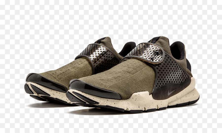 Nike Air Max Schuh Sneaker Socke Nike png herunterladen