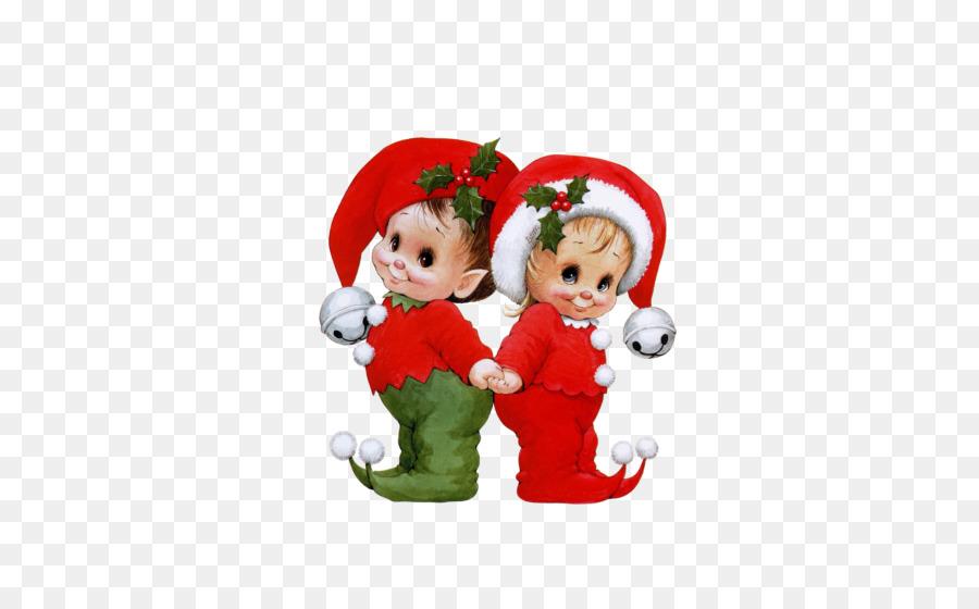 duende christmas elf christmas card christmas - Elf Christmas Card