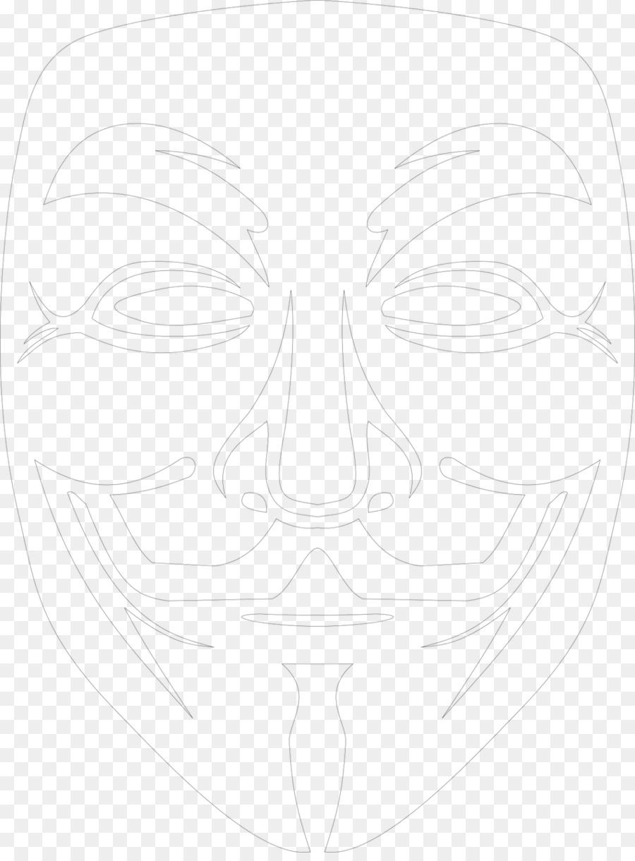 Gratis Arnés Máscara - increíbles de la plantilla de máscara ...