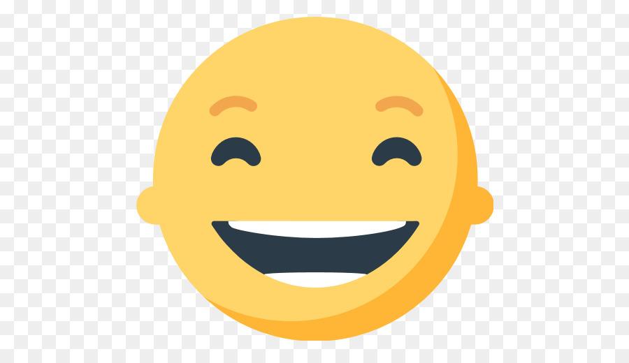 Smiley Emoji Emoticon Emotion Smiley Png Download 512512 Free