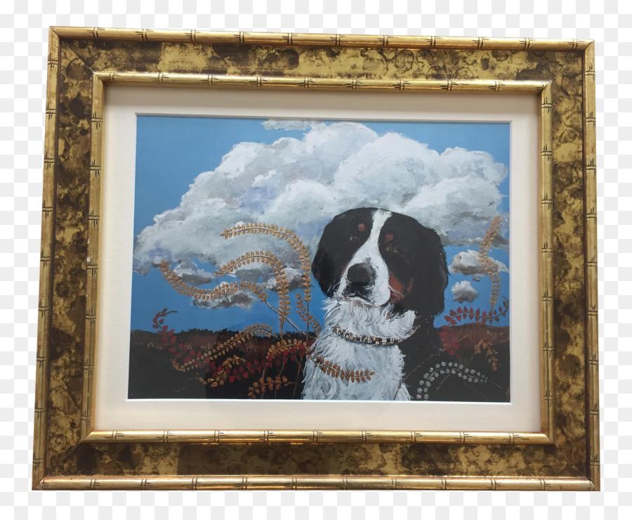 Pintura De Perro Marcos De Imagen - Perro Formatos De Archivo De ...