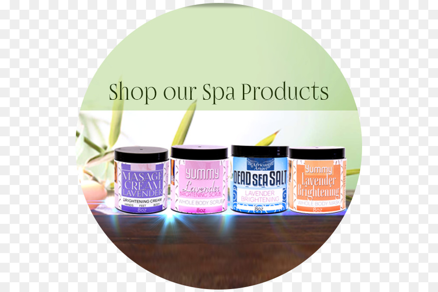 Cosmetics Herbal tea Spa - natural spa supplies png download