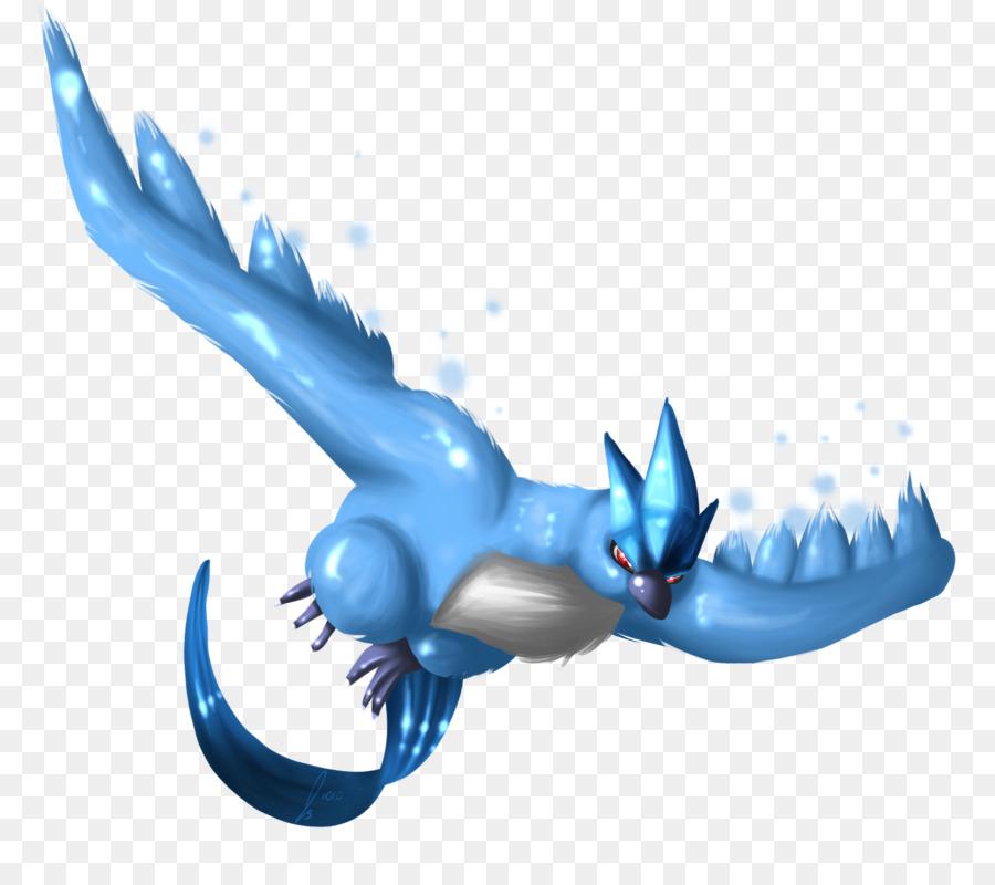 Pokémon VAYA Pájaro Legendario Trío Articuno - pokemon ir png dibujo ...