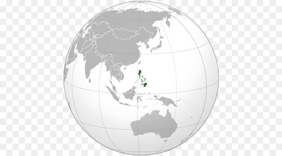 South China Sea East China Sea Philippines Map - China png download ...