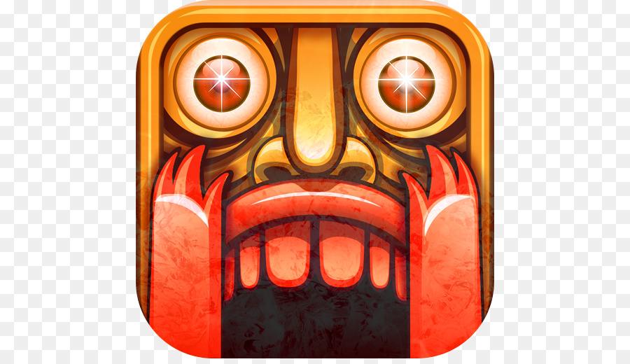 Jack O Lantern png download - 512*512 - Free Transparent Temple Run