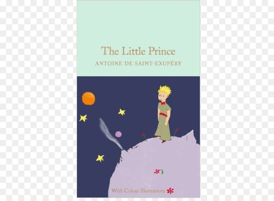 a report on the little prince Meanwhile, the little prince's story that the aviator tells is executed via stop-motion animation, directed by jamie caliri, a contrasting technique that makes it much easier for viewers to.