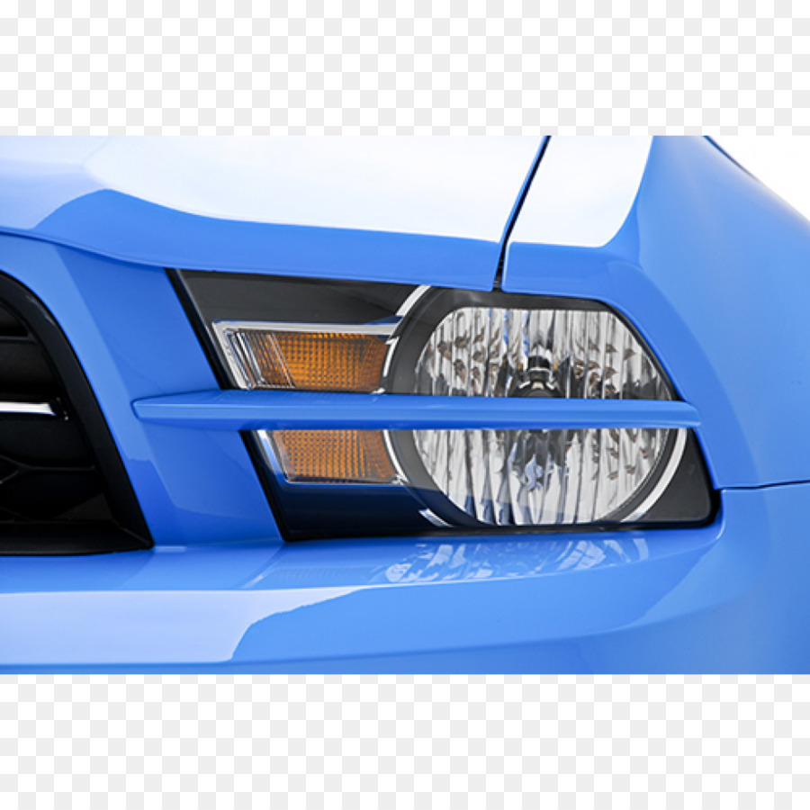 Headlamp Car Ford Gt Grille Car