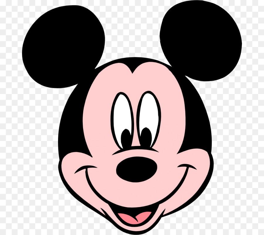 Mickey Mouse Minnie Mouse Küçük Resim çizimi Mickey Fare Png Indir