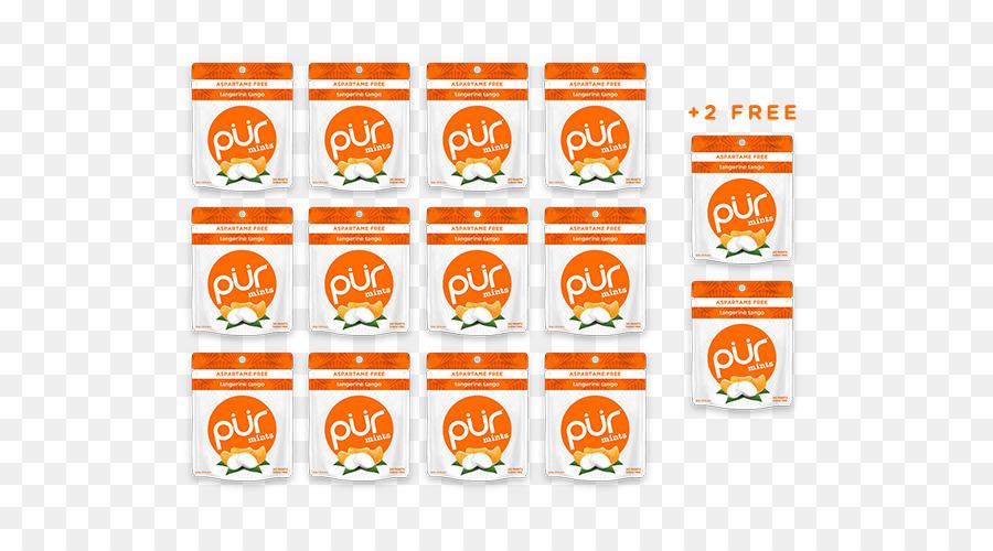 Permen untuk permen Gummi PÜR Untuk Gummy bear makanan Organik - membeli 1 mendapatkan 1 gratis