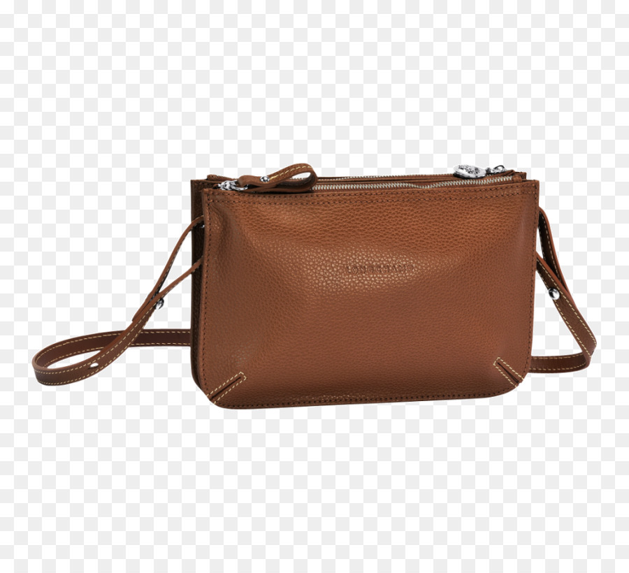 Handbag Longchamp Zipper Messenger Bags - bag png download - 820 820 - Free  Transparent Bag png Download. f9f916220e7d9
