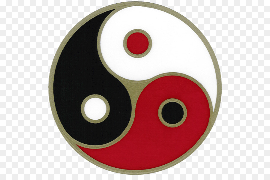 The Book Of Balance And Harmony Symbol Yin And Yang Meaning Symbol