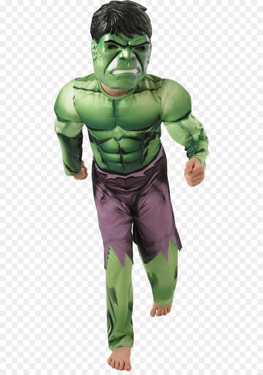 Hulk Halloween costume Clothing Superhero - Hulk & Hulk Halloween costume Clothing Superhero - Hulk png download - 800 ...