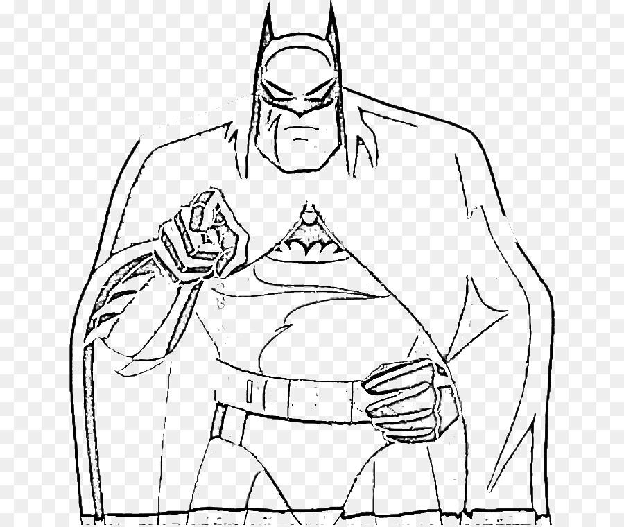 Lego Batman 2: DC Super Heroes Superman de Pingüinos para Colorear ...