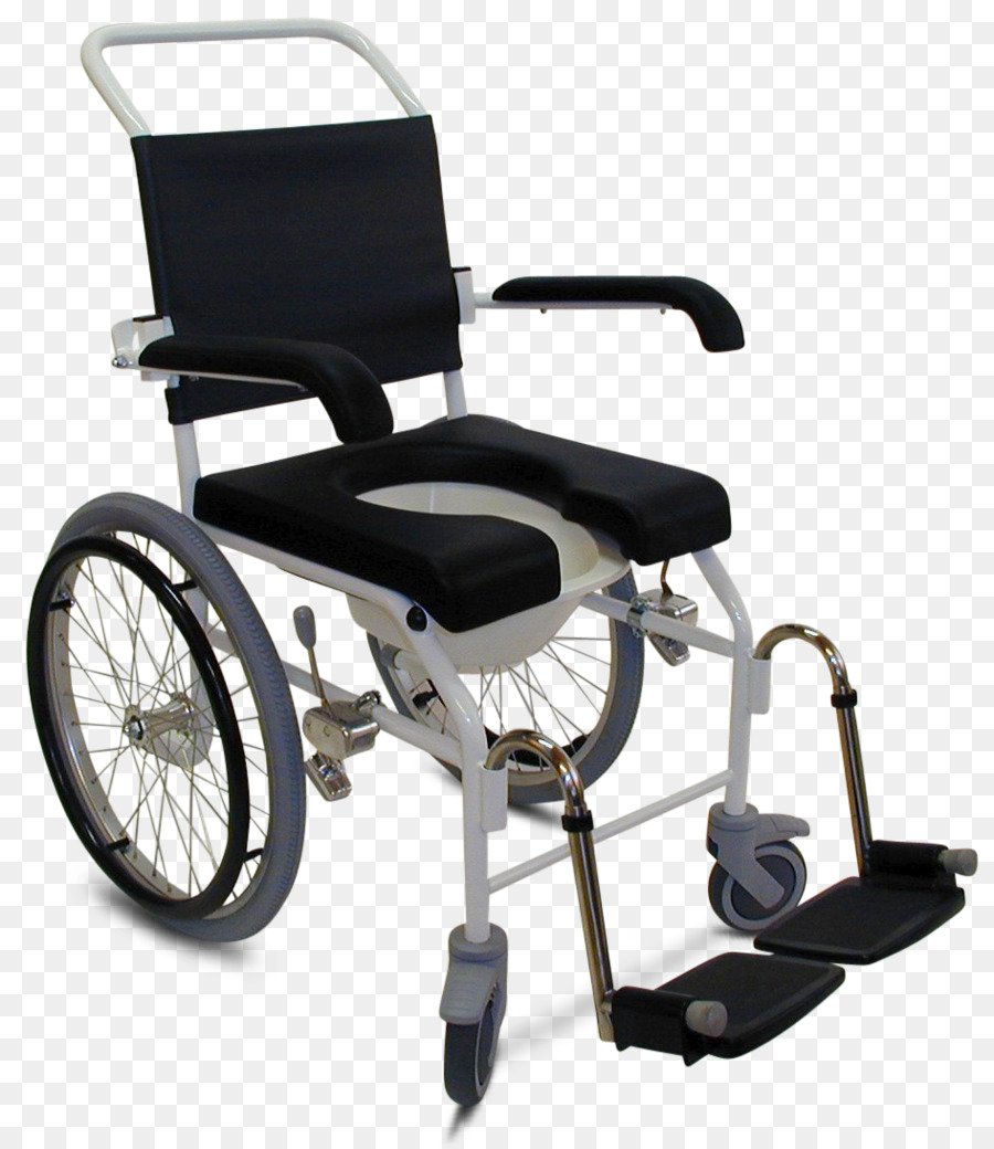 Motorized wheelchair Flush toilet Shower - chair png download - 945 ...