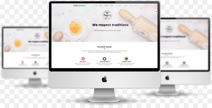 responsive web design web development web template system kitchen