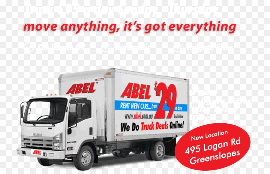Fact sheet | budget truck rental.
