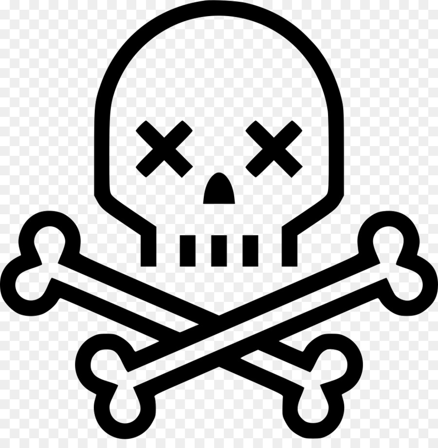 Skull And Crossbones Drawing Skull And Bones Skull Png Download