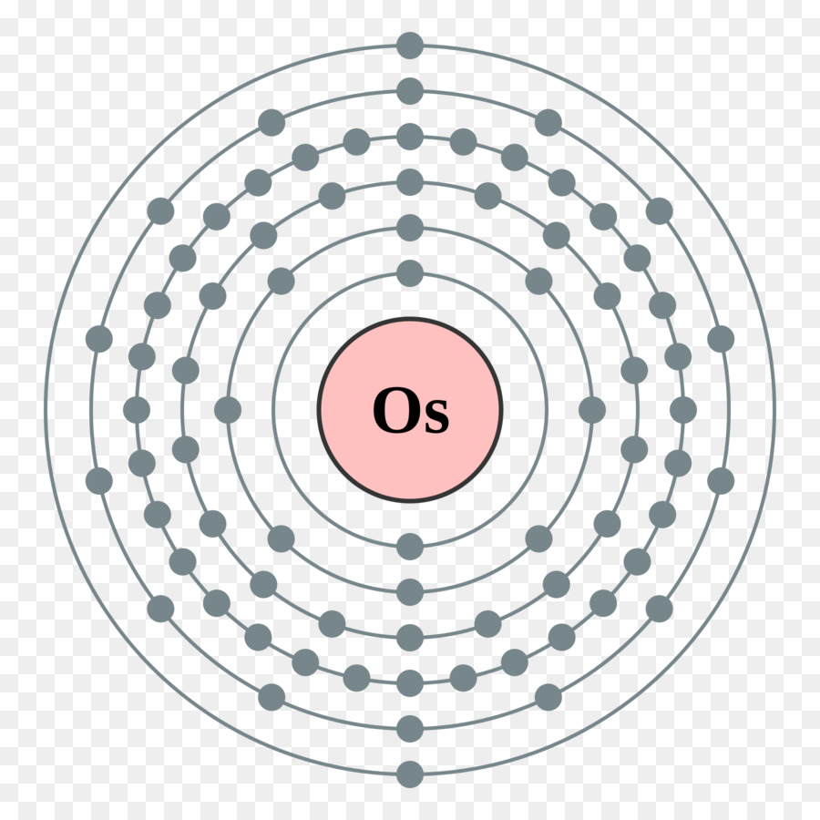 Superb Electron Configuration Francium Electron Shell Bohr Model   Others