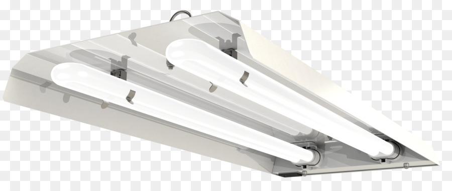 Grow light Compact fluorescent lamp Lighting Light fixture - light ...