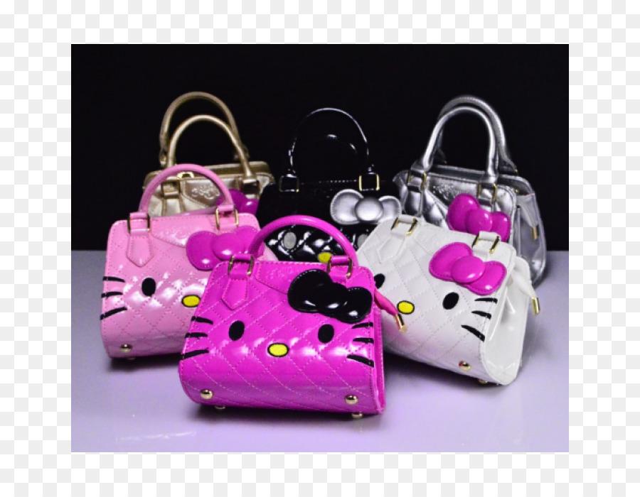 53c5c4dddbefe Handbag Hello Kitty Coin purse Messenger Bags - bag png download ...