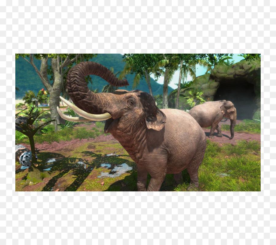 Zoo Tycoon 2: Dino Perigo Pack RollerCoaster Tycoon 3 e