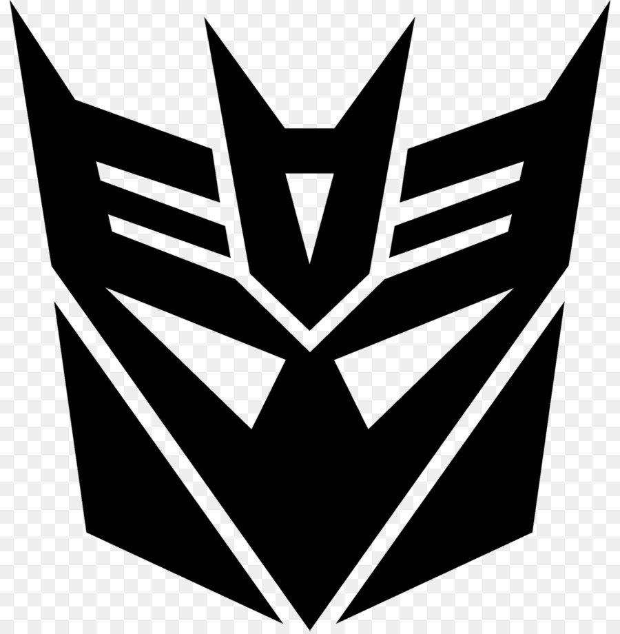 transformers the game optimus prime autobot decepticon logo