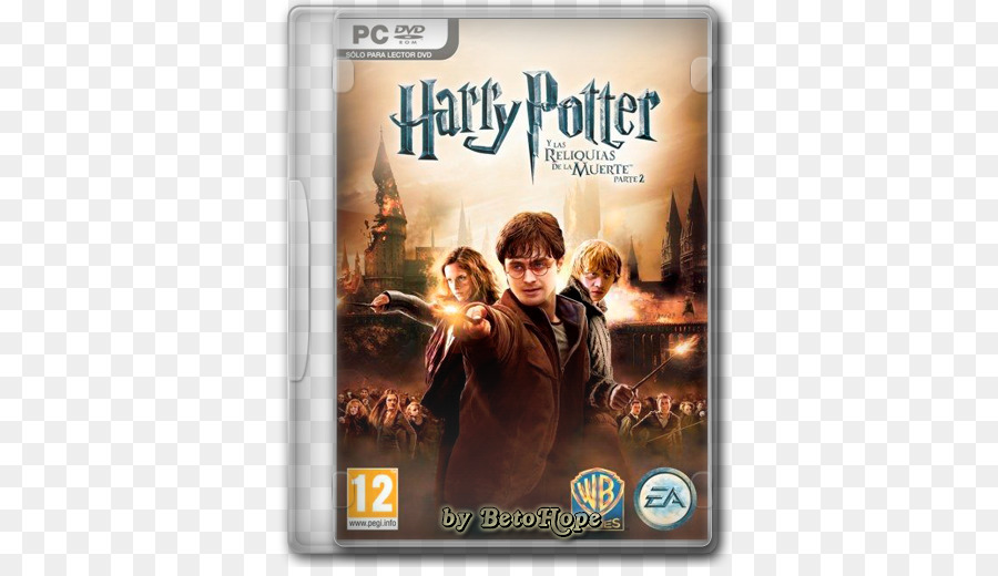 download harry potter game for pc free