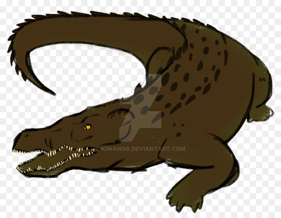 Cocodrilo del nilo Caimanes Tyrannosaurus Vertebrados - cocodrilo ...