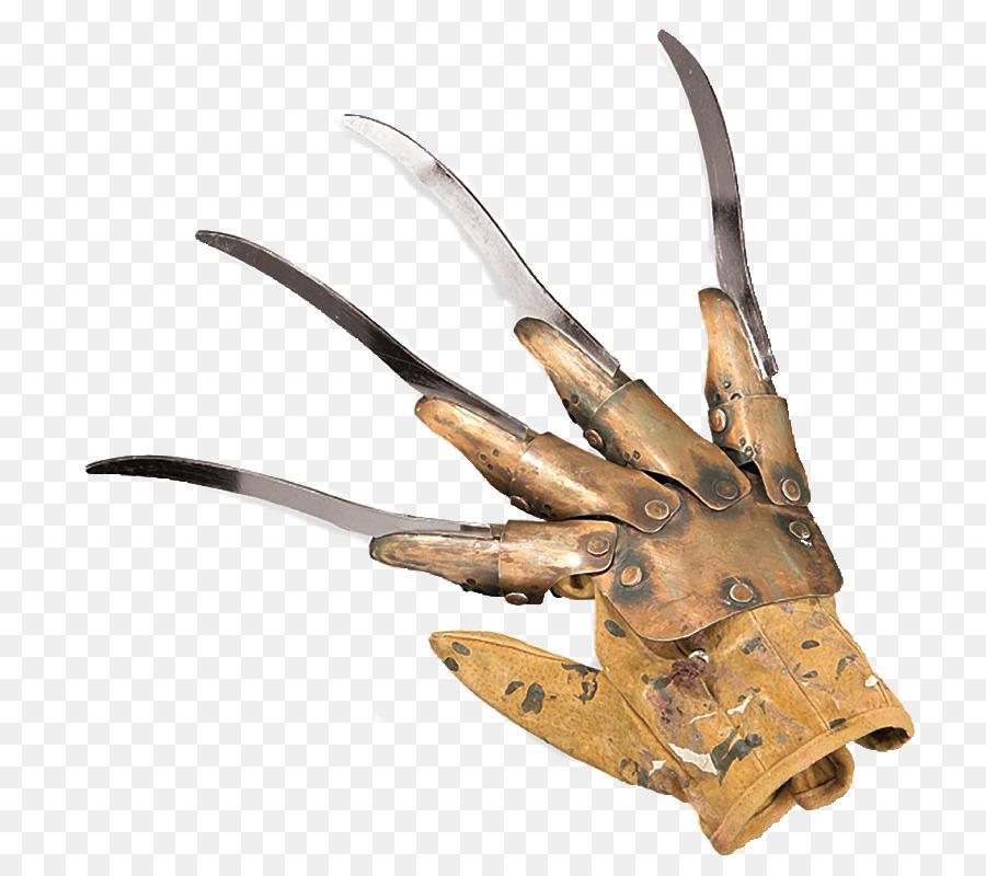 Freddy Krueger Glove Costume A Nightmare on Elm Street - freddy ...